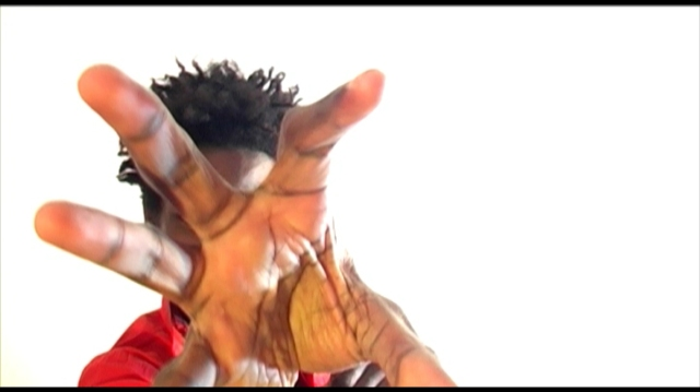 Fredi la mouche / vidéo / 1'58 / 2010