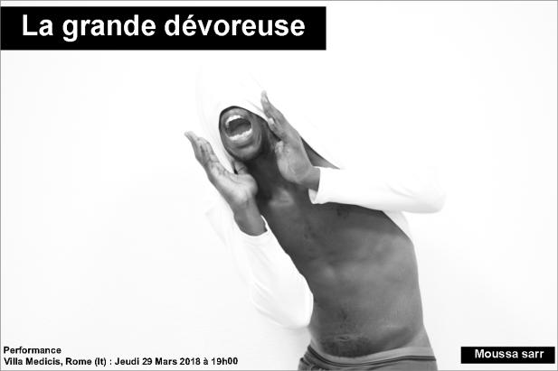 Moussa Sarr la grande dévoreuse SD bord gris