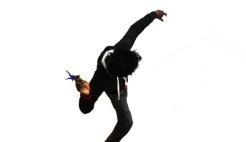 Spiderman, série Posture / Photography / 2011